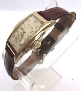 1942 Bulova Chief  watch