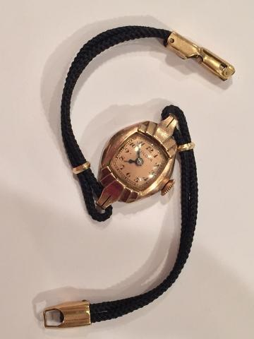 1946 Bulova 'Thelma' Ladies' Watch